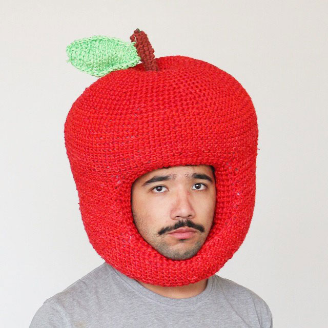 crochet food hats by phil ferguson chiliphilly (10)