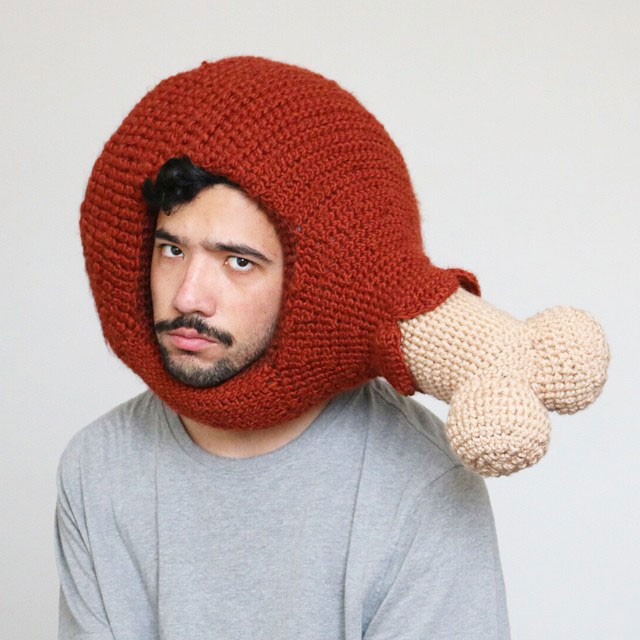 crochet food hats by phil ferguson chiliphilly (8)