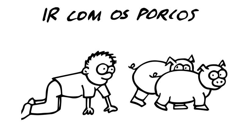 portuguese sayings that dont make sense by mariana crisostomo junkhead (1)