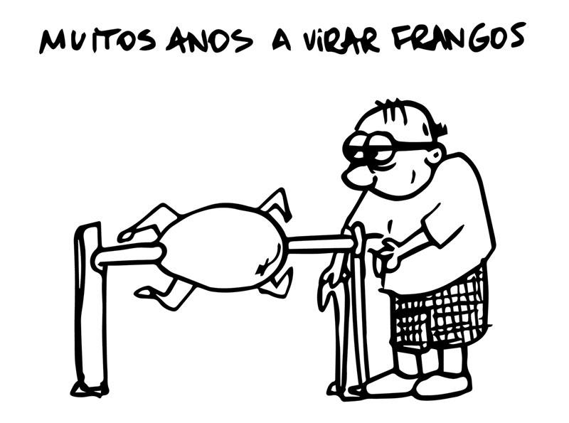 portuguese sayings that dont make sense by mariana crisostomo junkhead (12)
