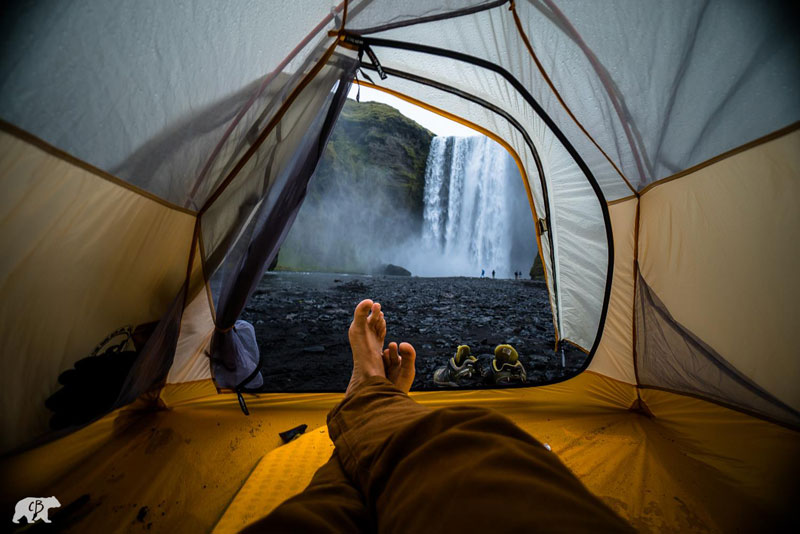 Picture of the Day: Room With a View