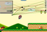 What a Machine Learning Mario Can Teach Us About Evolution