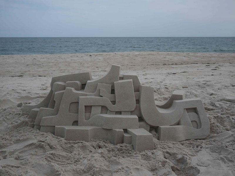 architectural sand castles by calvin seibert (5)