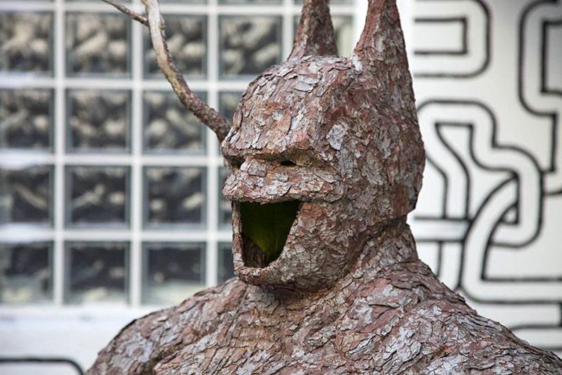 bark batman suit by christophe guinet monsieur plant (1)