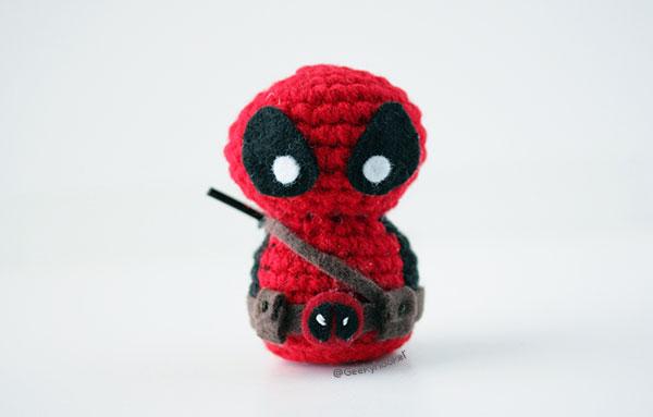 comic-con crochet critters by geeky hooker (9)