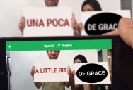 Google Translate App Uses Camera to Decipher Foreign Languages in Real Time