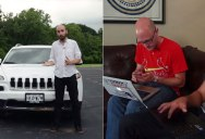 Hackers Take Control of a Car From Their Living Room