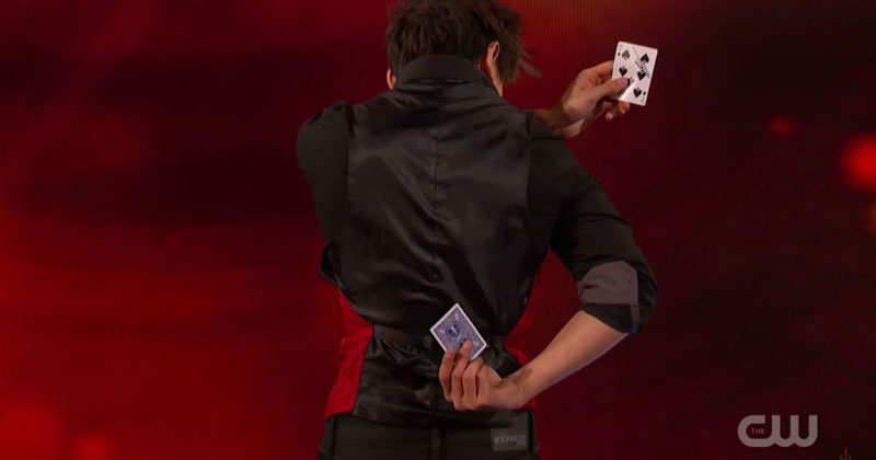 Penn and Teller Just Called This the Perfect Card Routine