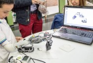 This Prosthetic Arm Lets Kids Build Attachments Out of LEGO