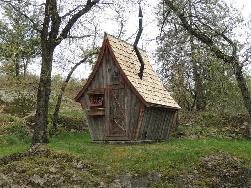 rustic cabins by dan pauly (7)