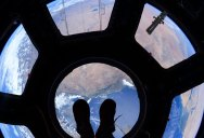 Picture of the Day: Standing on Top of the World