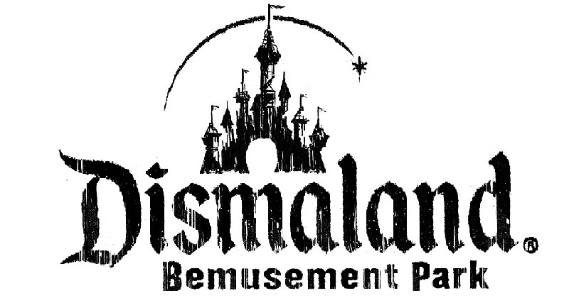 Banksy Opens Dismaland, the UK's Most Disappointing New Visitor Attraction