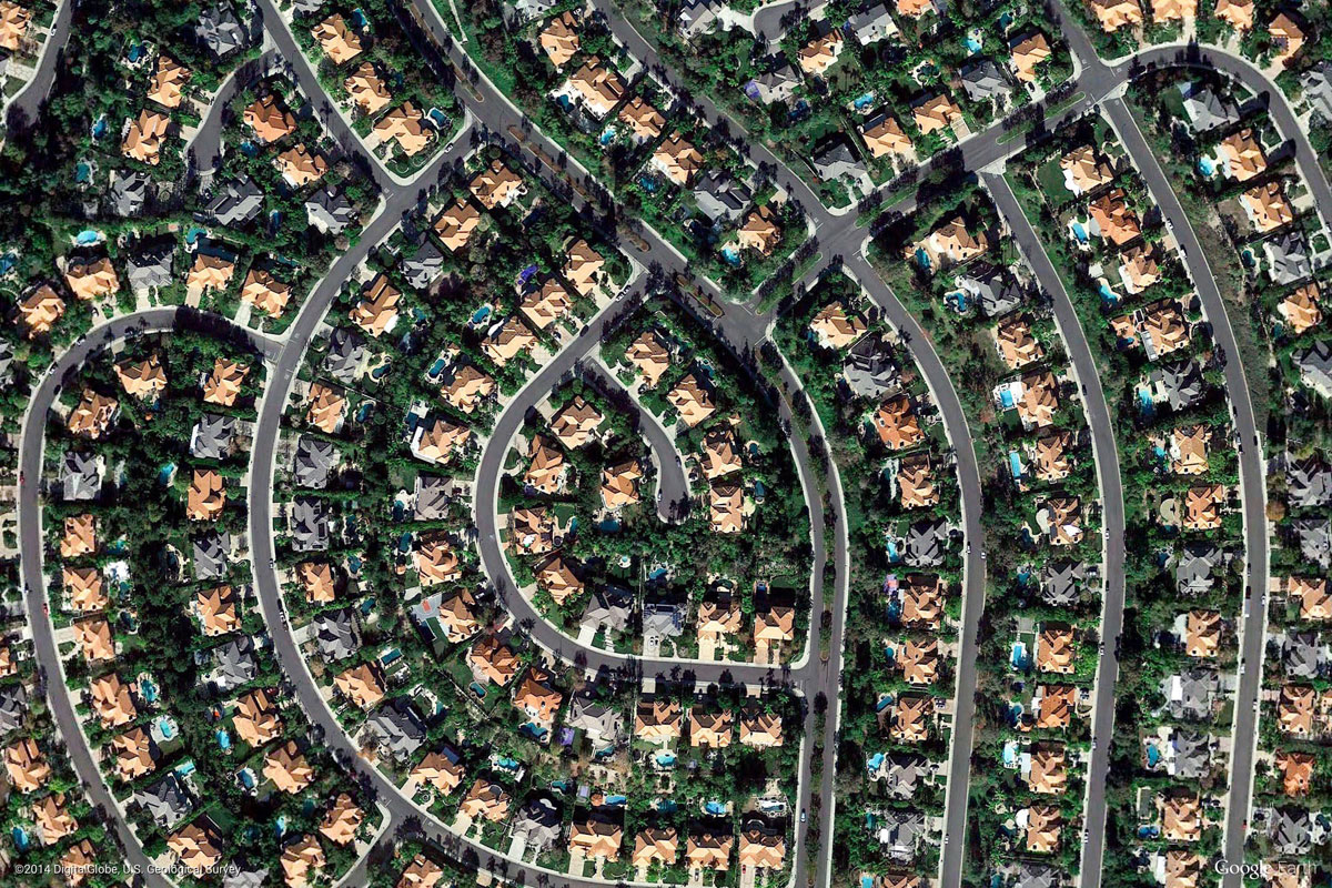 calabasas united states Earth View: A Curated Collection of 1500 Google Earth Wallpapers
