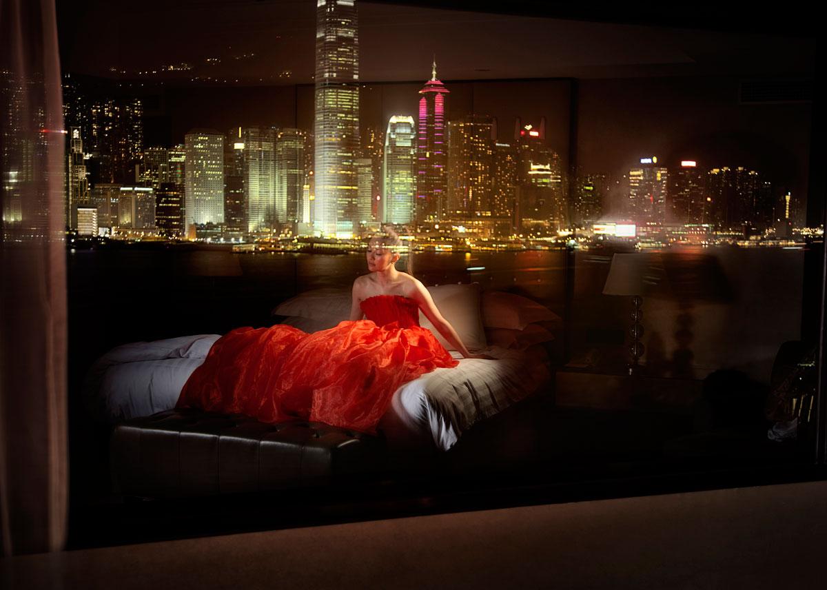 David-Drebin,-Dreams-of-Hong-Kong,-2009