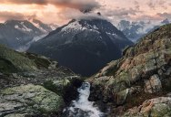 A Tour of the French Alps with Lukas Furlan