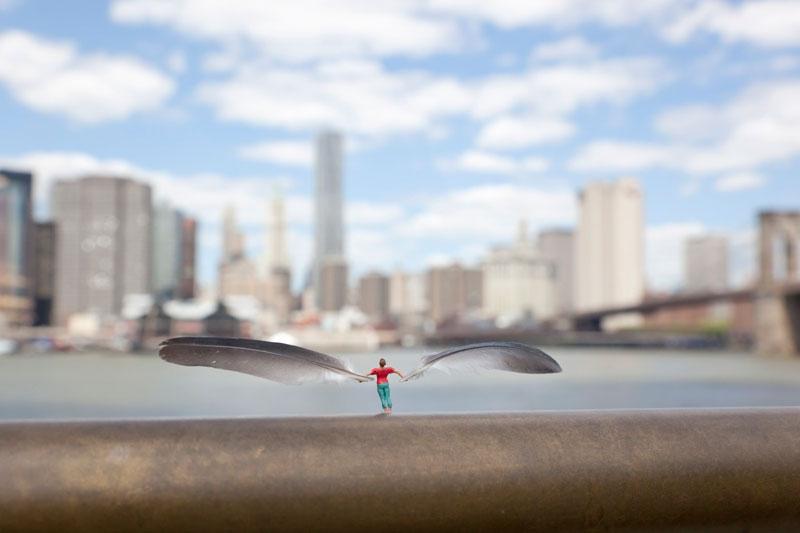 little people project by slinkachu (10)