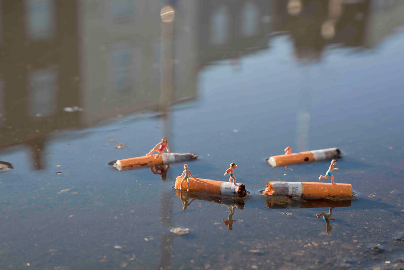 little people project by slinkachu (13)