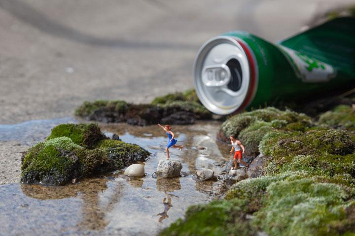little people project by slinkachu (22)
