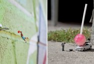 The Little People Project by Slinkachu (22 Photos)