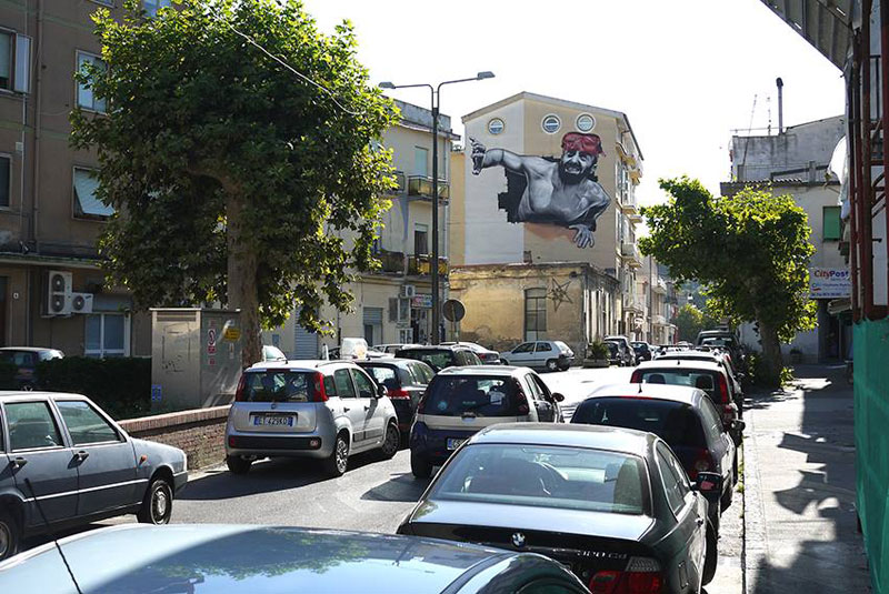 MTO Completes 2-Part Mural in Two Countries to Highlight Immigration Issues (5)
