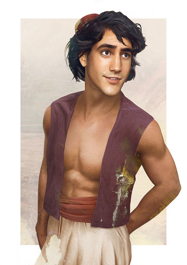 real life disney characters by jirka vaatainen (10)