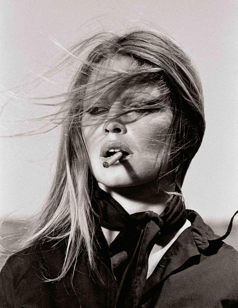 Terry-O'Neill,-Brigitte-Bardot,-Spain,-1971,-Courtesy-of-BEETLES-HUXLEY,-London