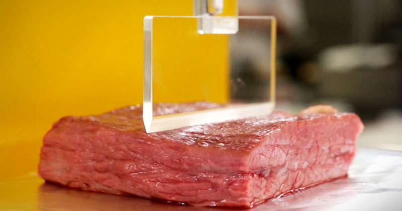 How Properly Sliced Steak Makes Cheap Cuts More Tender