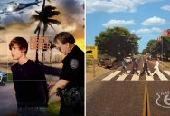 Artists Imagine the Bigger Picture Popular Album Covers Were Cropped From