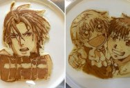 There's a Restaurant in Japan That Makes Amazing Pancake Art