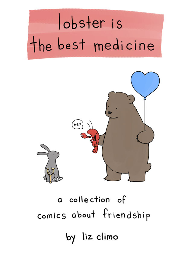 lobster is the best medicine by liz climo (6)