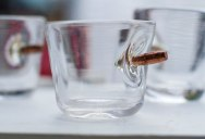 Picture of the Day: Shot Glasses