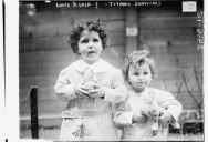 The Incredible Story of the Titanic Orphans that Captivated the World