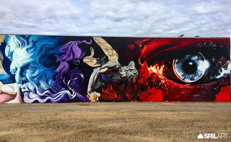 100 ft mural salt lake city utah by SRIL shae petersen (11)