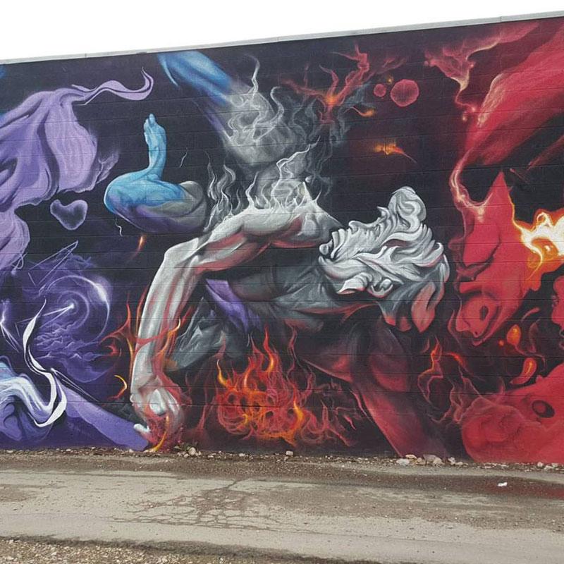 100 ft mural salt lake city utah by SRIL shae petersen (6)