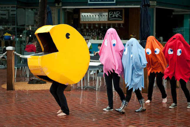 cheap easy diy group costumes for halloween (3)