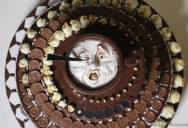 Alexandre Dubosc's Chocolate Cake Zoetrope is Awesome