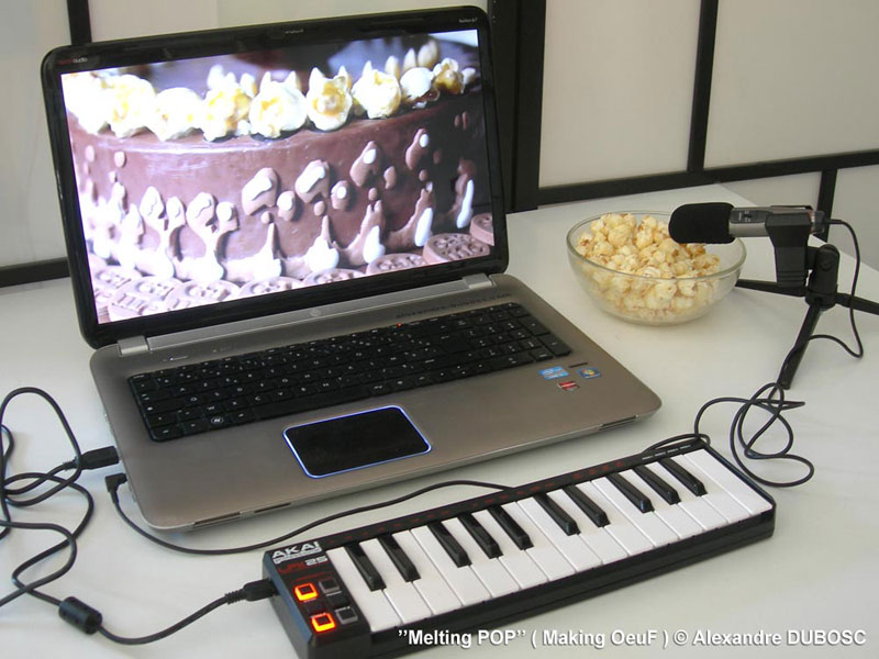 chocolate cake zoetrope by alexandre dubosc (5)