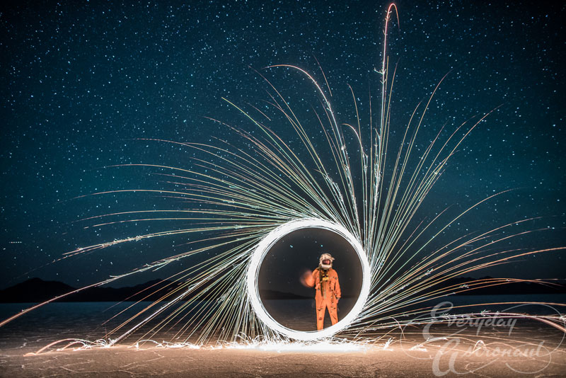 Everyday Astronaut Visits Flooded Bonneville Salt Flats tim dodd photography (4)