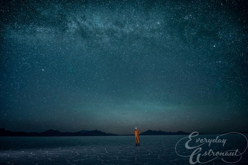 Everyday Astronaut Visits Flooded Bonneville Salt Flats tim dodd photography (6)