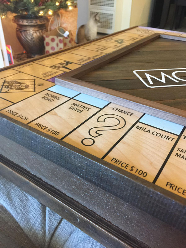 Guy Proposes With Romantic Custom Monopoly Board (10)