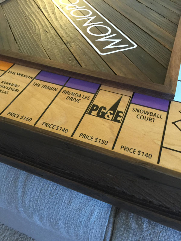 Guy Proposes With Romantic Custom Monopoly Board (11)