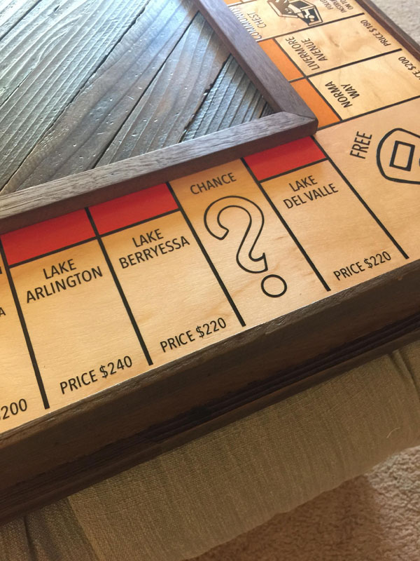 Guy Proposes With Romantic Custom Monopoly Board (13)