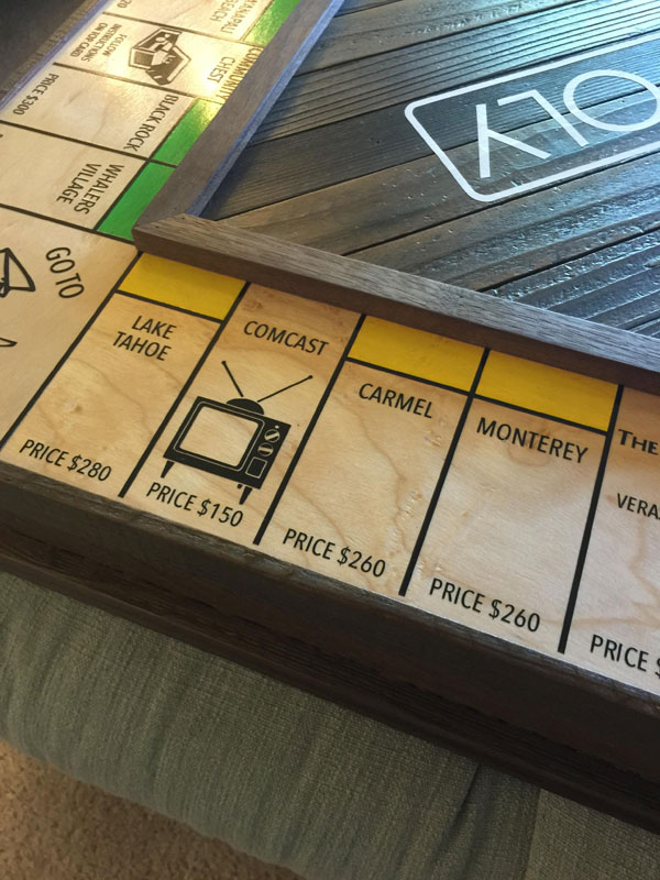 Guy Proposes With Romantic Custom Monopoly Board (14)