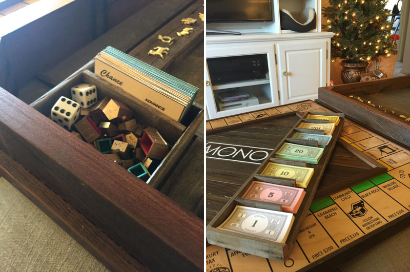 Guy Proposes With Romantic Custom Monopoly Board (18)