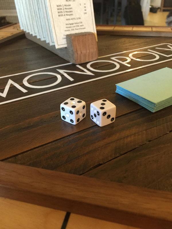 Guy Proposes With Romantic Custom Monopoly Board (20)