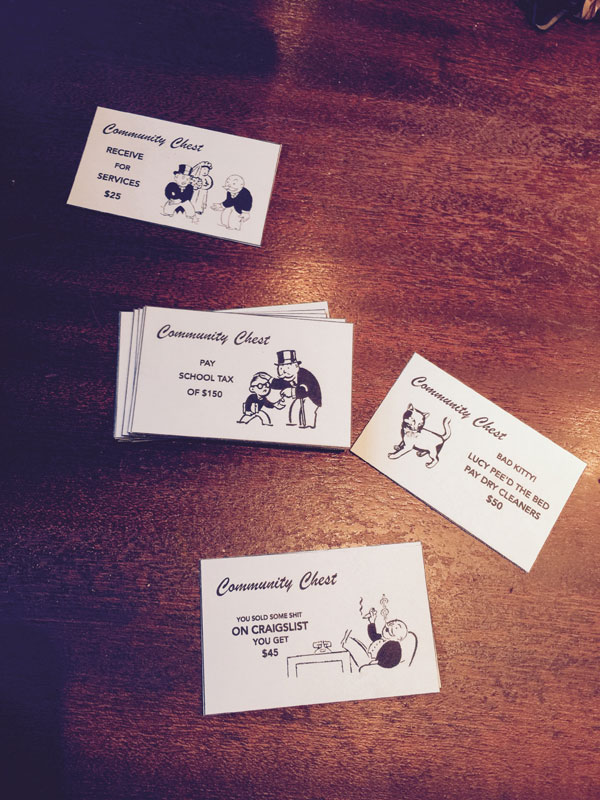 Guy Proposes With Romantic Custom Monopoly Board (3)