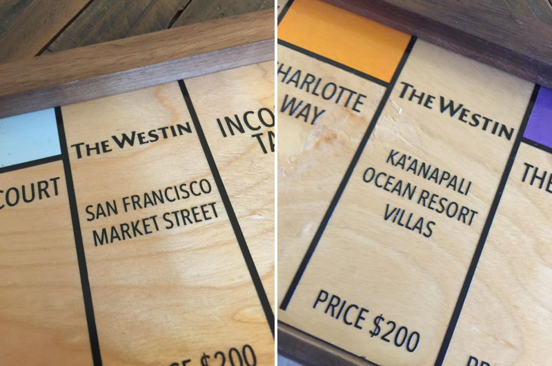 Guy Proposes With Romantic Custom Monopoly Board (8)