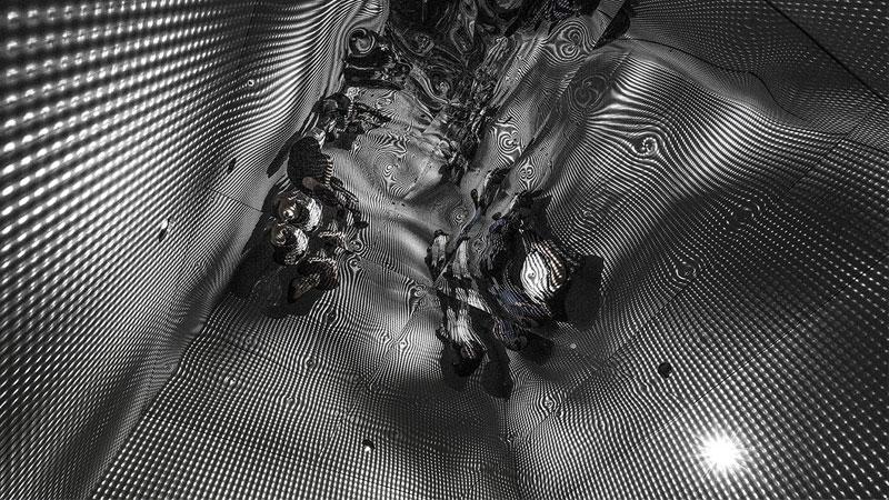 Infinity Room 2015 by Refik Anadol (1)