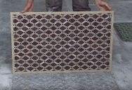 How Moroccan Artisans Create Those Beautiful Mosaic Tiles