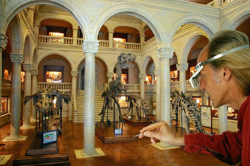 Musee Miniature et Cinema Lyon France (2)